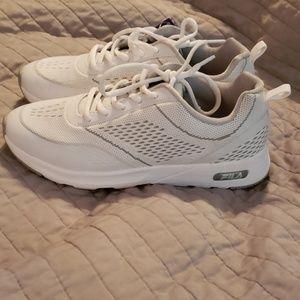 Fila coolmax tennis shoes